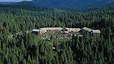 Tenaya Lodge at Yosemite Exterior