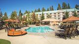 Tenaya Lodge at Yosemite Pool