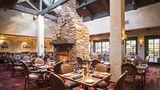 Tenaya Lodge at Yosemite Restaurant