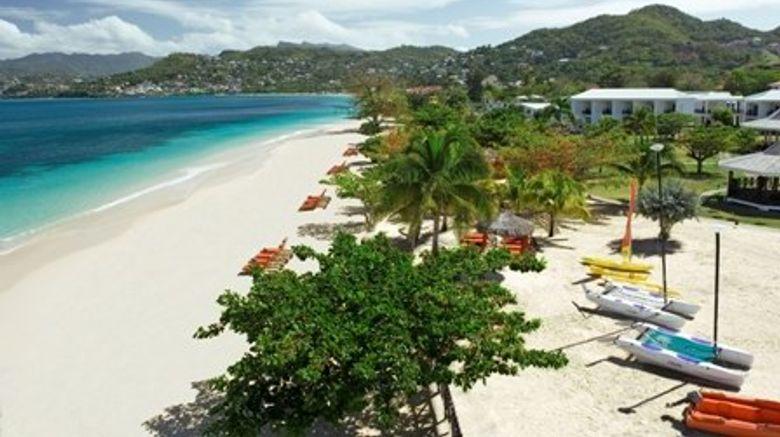 Coyaba Beach Resort Exterior