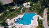 Ceiba Tops Resort Pool