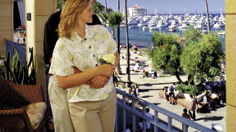 Hotel Vista Del Mar Exterior