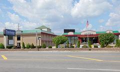 Motel 6 Melrose Park