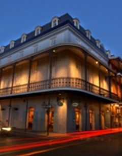 Hotel St Marie French Quarter