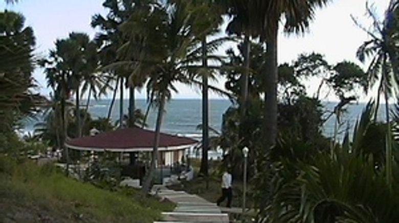 Treasure Beach Hotel Exterior