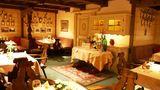 Hotel Kristberg Restaurant