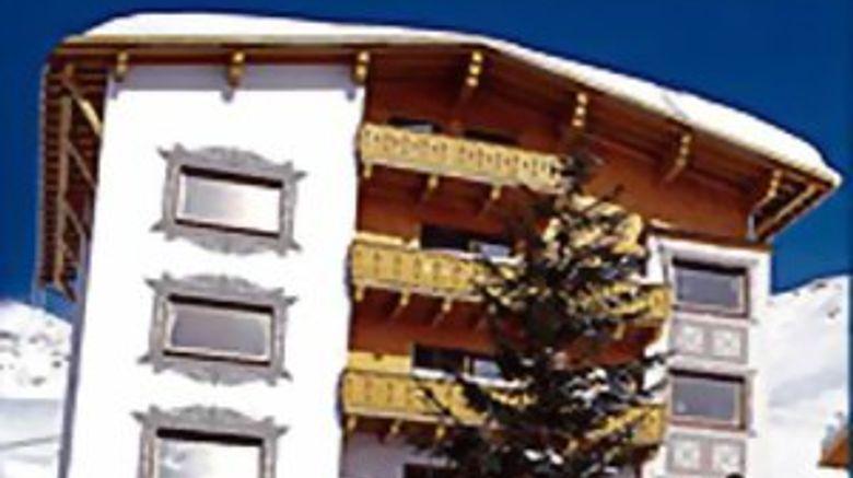 Hotel Maiensee Exterior