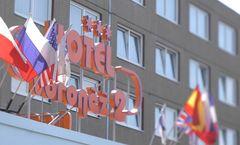 OREA Hotel Voronez II