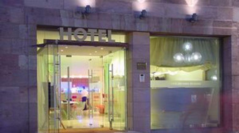 Hotel Drei Raben Exterior