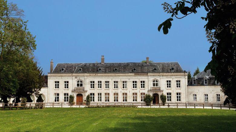 Chateau de Cocove Exterior