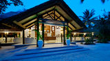 Kuramathi Island Resort Lobby
