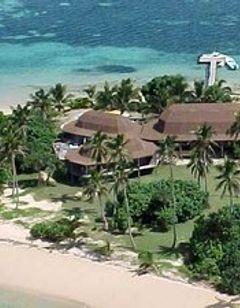 Royal Sunset Island Resort