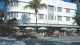 Cardozo Hotel Exterior