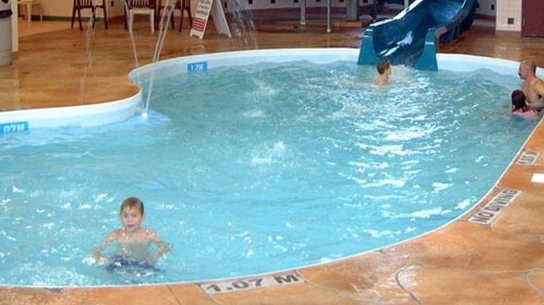 <b>The Russell Inn Pool</b>