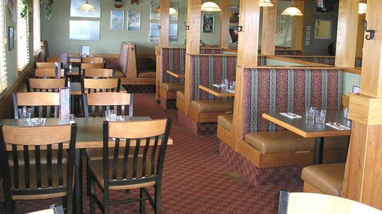<b>The Russell Inn Restaurant</b>