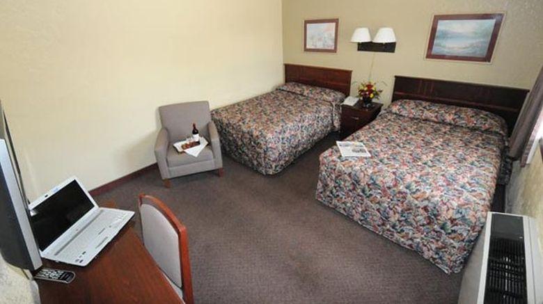 <b>The Russell Inn Room</b>