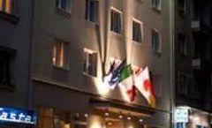 Design Hotel Queen Astoria