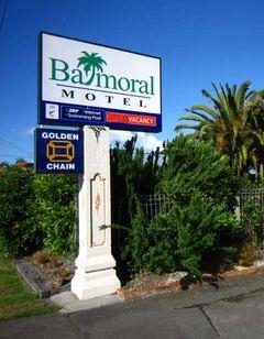 Balmoral Motor Lodge