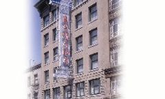 Ramada Limited Downtown Vancouver