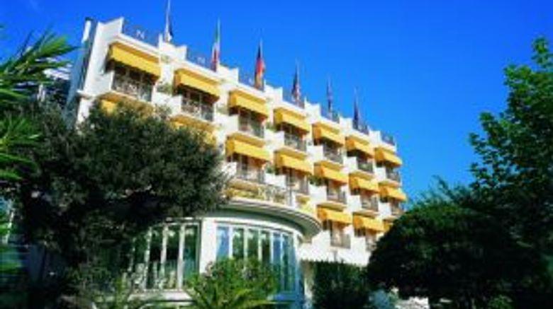 Hotel Il Negresco Exterior
