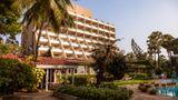 The Resort Hotel Aksa Beach Exterior