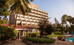 The Resort Hotel Aksa Beach