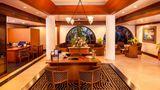 The Resort Hotel Aksa Beach Lobby