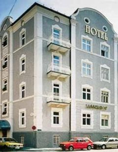 Atel Hotel Lasserhof Salzburg