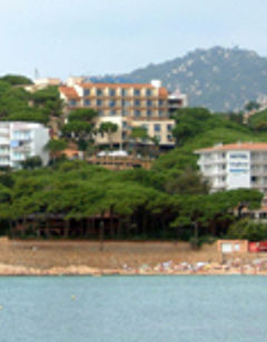 S'Agaro Mar Hotel, GHT HOTEL