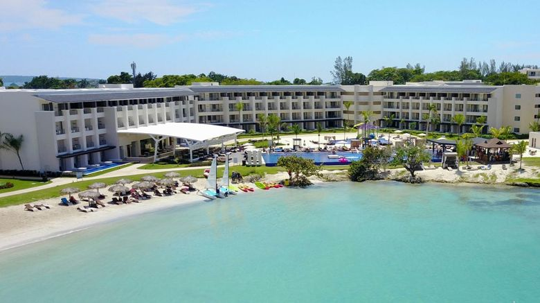 Royalton Negril Resort  and  Spa Exterior