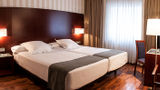 Hotel Zenit Malaga Room
