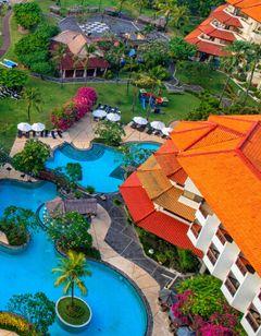 Grand Mirage Resort, Bali