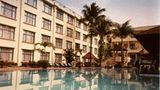 Hotel New Saphir Yogyakarta Pool