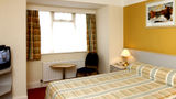 Russell Court Hotel Bournemouth Room