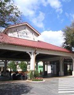 Disney's Port Orleans - Riverside