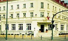 Romantik Hotel Am Jaegertor