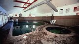 Friday Harbor Suites Pool