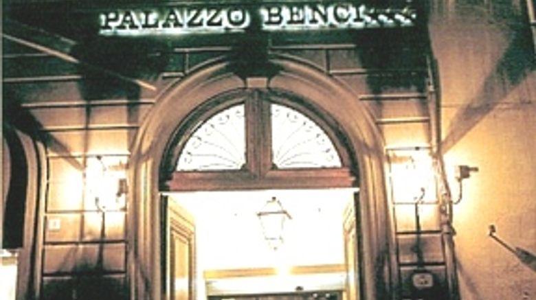 Hotel Palazzo Benci Exterior