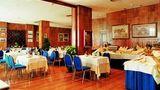 Hotel Sancho Ramirez Restaurant