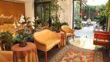 Hotel Sanpi Milano Lobby