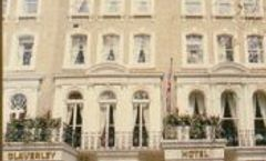 Claverley Court Apartments