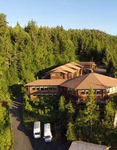 Salmon Falls Fishing Resort