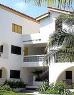 Caribbean Villas Hotel
