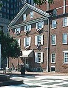 The Thomas Bond House