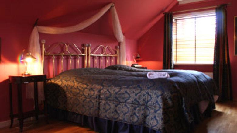 Hotel Blonduos Room
