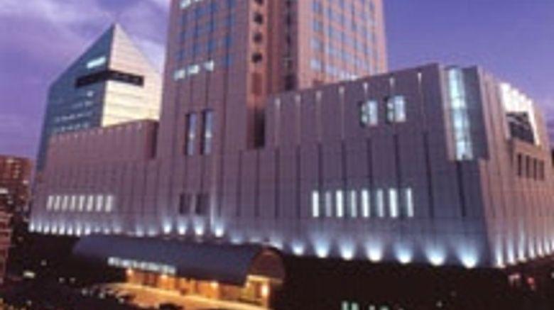 Hotel Hankyu International Exterior