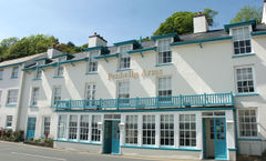 The Penhelig Arms Hotel