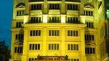 Chancery Saigon Exterior