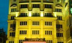 Chancery Saigon