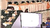 The Royal Palm Hotel Meeting